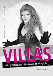 Konkurs z Violettą Villas