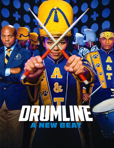 Ver Drumline 2: A New Beat (2014) Online