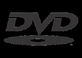 Logo DVD Vector