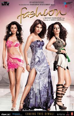 Fashion 2008 Hindi BluRay 720p 1.2GB