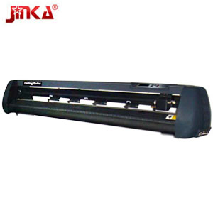 Mesin Cutting Sticker, Cutting Plotter, Jinka 1351, Cutting Sticker Cina