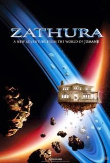 Watch Zathura: A Space Adventure (2005) Megavideo Movie Online