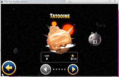 Download Angry Birds Star Wars + Serial Number q