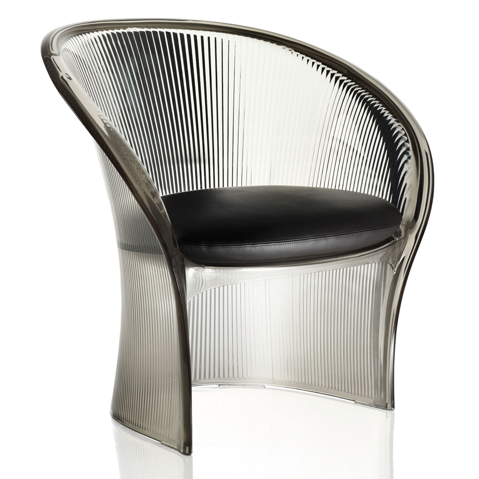 magis flower chair by pierre paulin 39 flower chaise 39 modern design by. Black Bedroom Furniture Sets. Home Design Ideas
