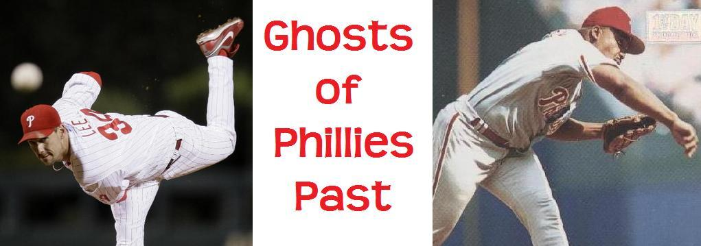 Ghosts of Phillies Past