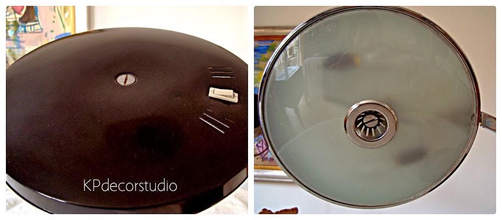 Lámpara vintage online