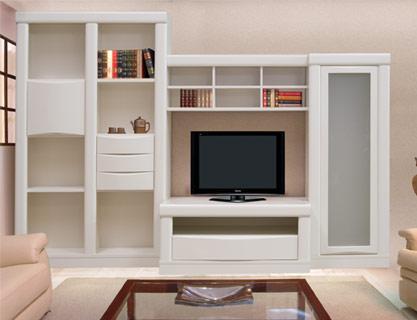 Ebaninsaindustrial s a muebles empostrados for Muebles modulares living