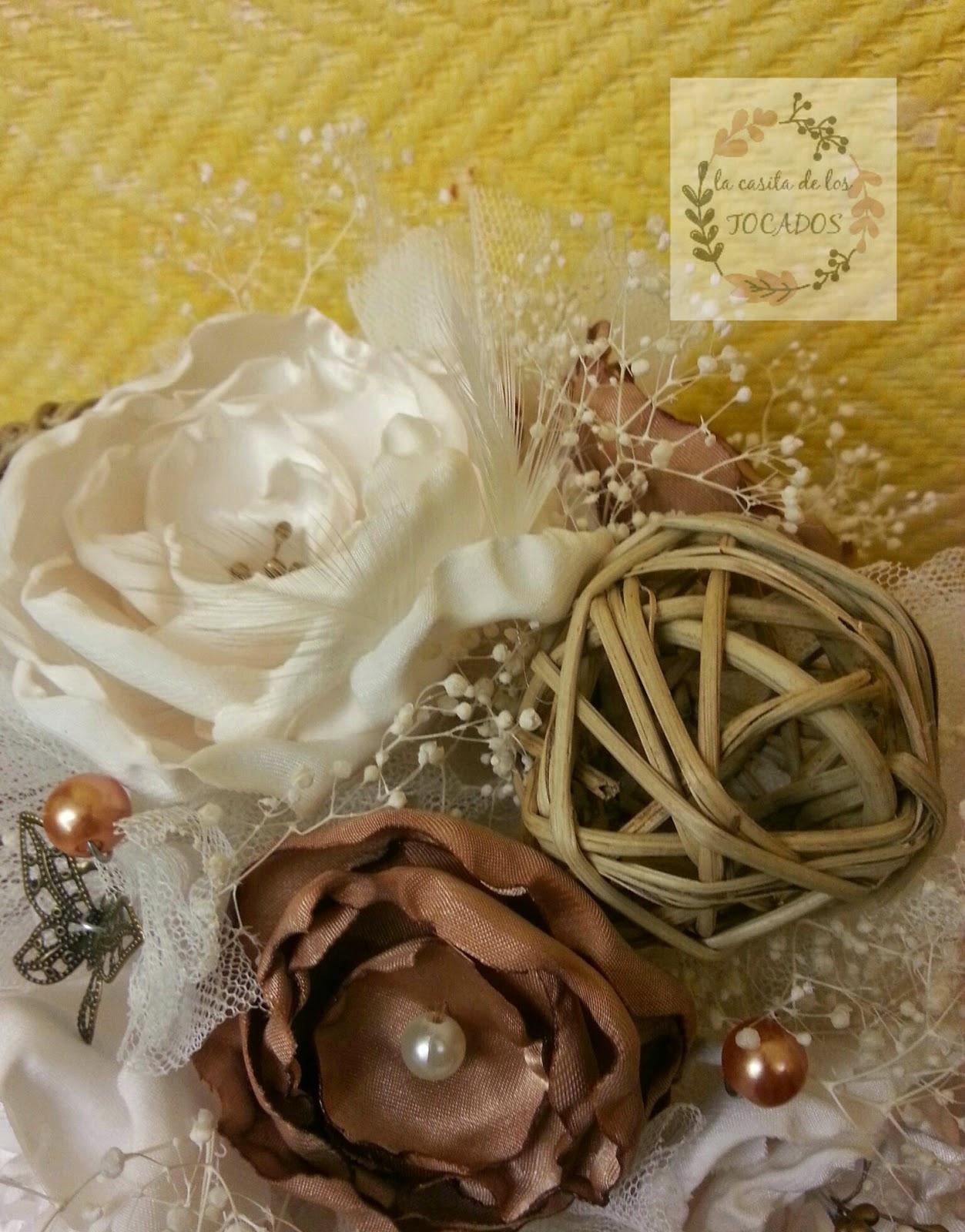 ramo para novia artesanal y personalizado online