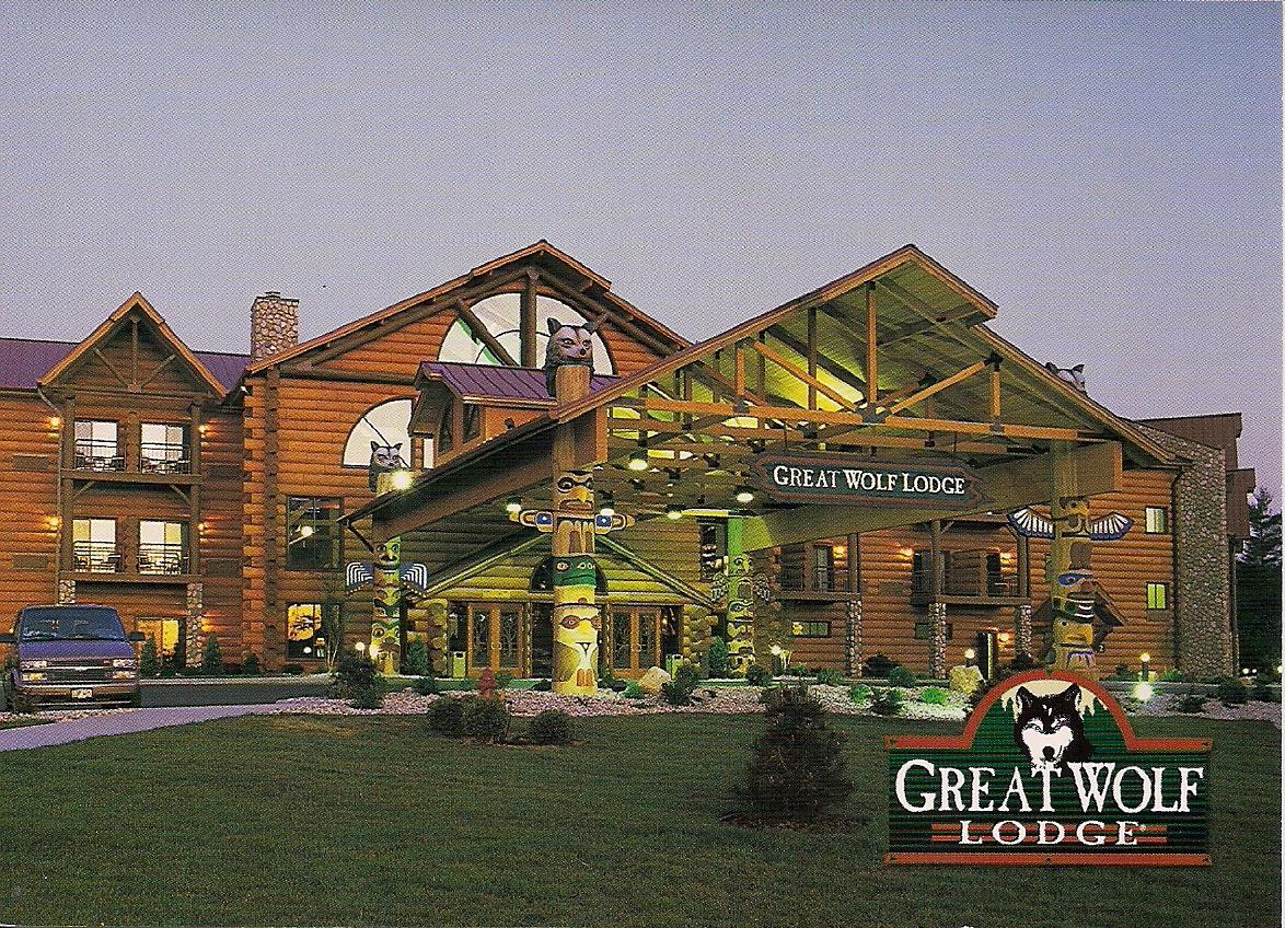 Michigan Cabin Resorts Reunion Cabin Specialty Cabins