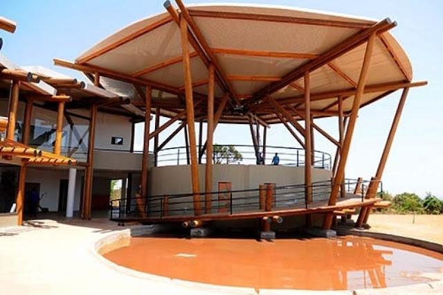 Centro de Excelência do Cerrado será inaugurado no Jardim Botânico