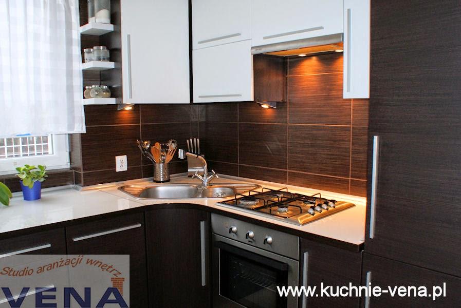 Meble kuchenne Lublin - Vena