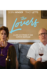 The Lovers (2017) DVDRip Español Castellano AC3 5.1