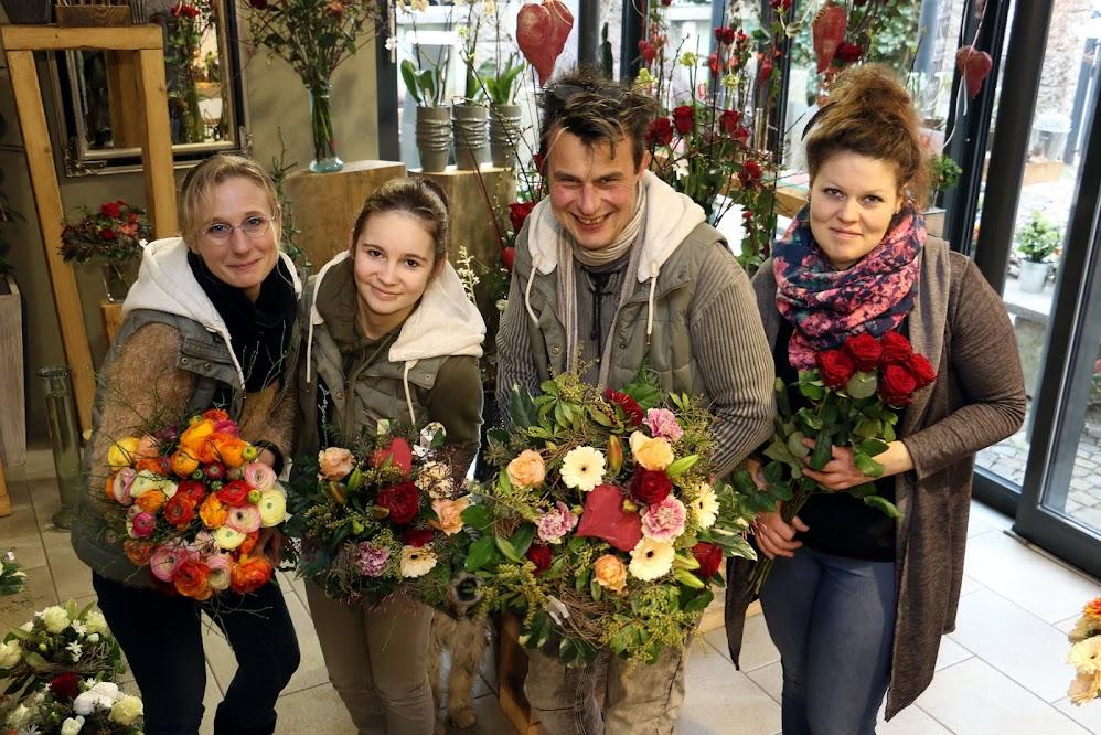 Blumenhof Rorschach