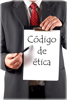 codigo etica ingeniero: