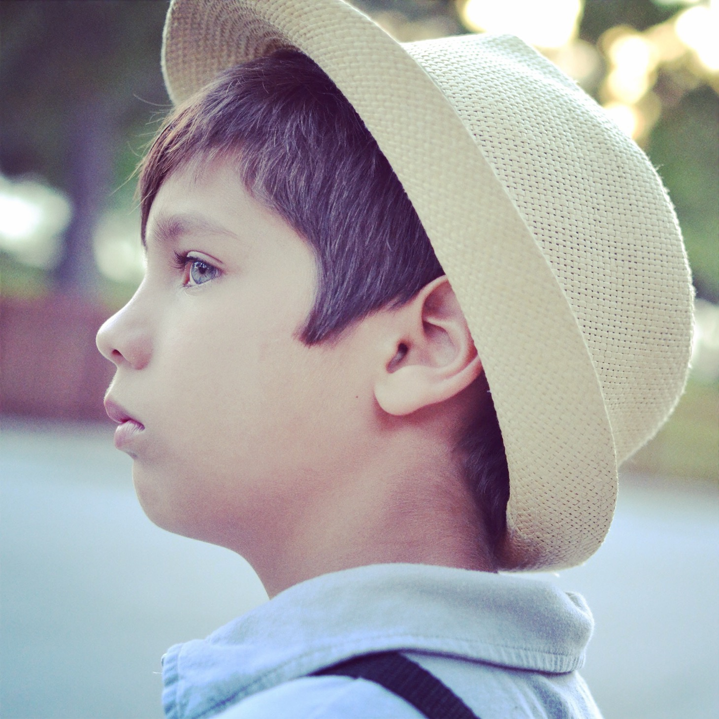 Ephraim -- age 8