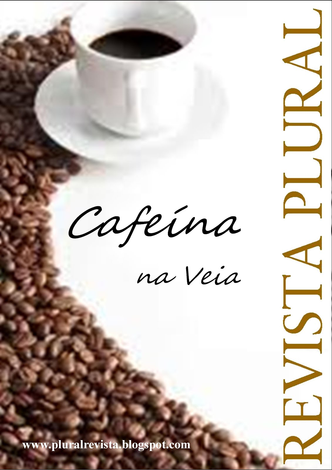 Plural | Cafeína na Veia