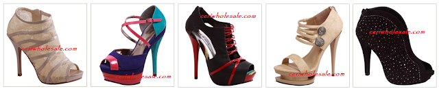wholesale womans shoes