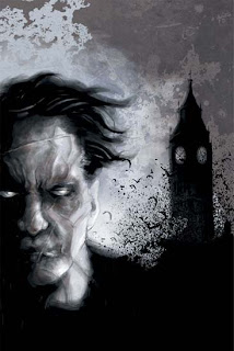 Daniele Serra, Frankenstein in London