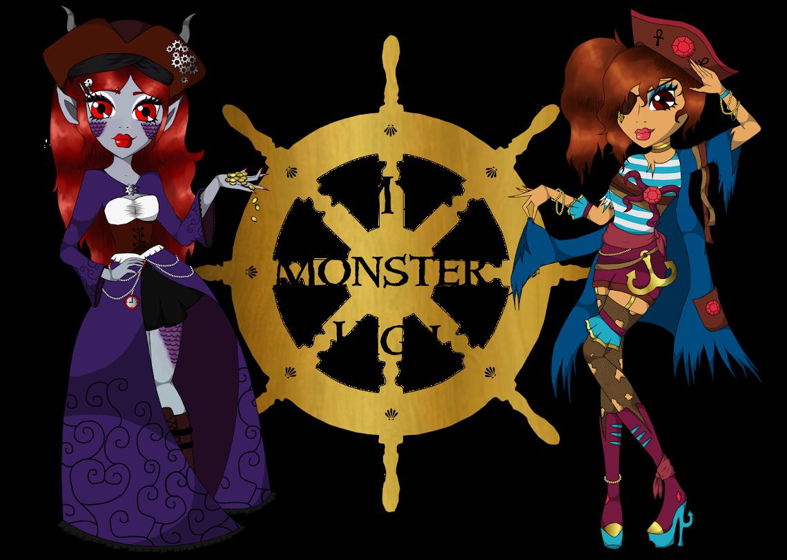 My Monster High