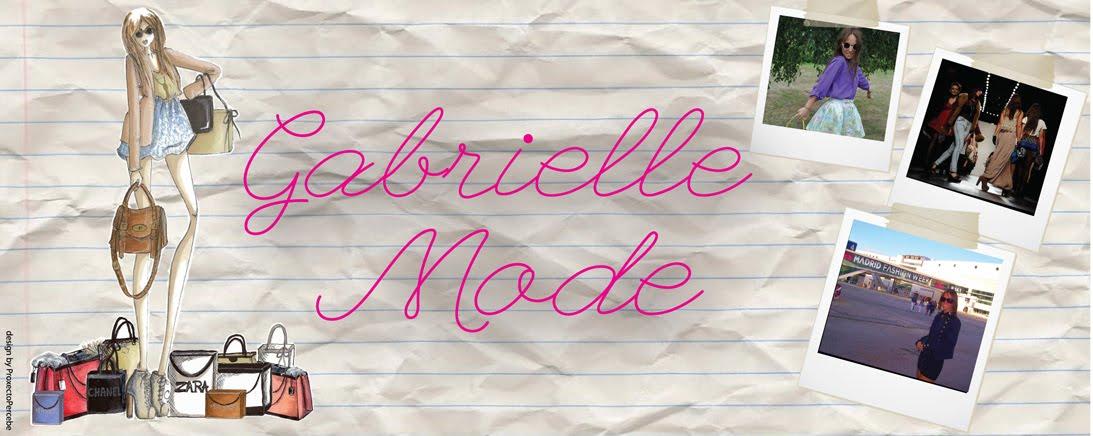 Gabrielle Mode