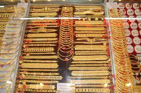 ร้านทอง เชียงใหม่ Chiang Mai Gold