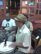 Roda de Samba no Pilão Andaraí 02