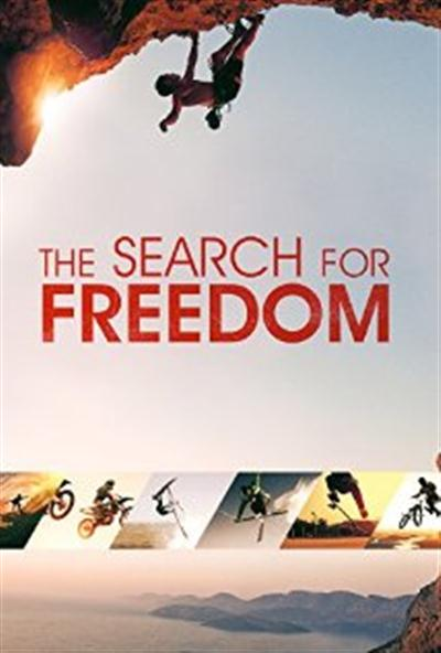 The Search for Freedom - Αναζητώντας την ελευθερία (2015) ταινιες online seires xrysoi greek subs