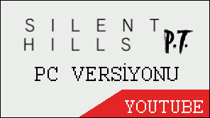 VİDEO: Silent Hills P.T. PC Versiyon
