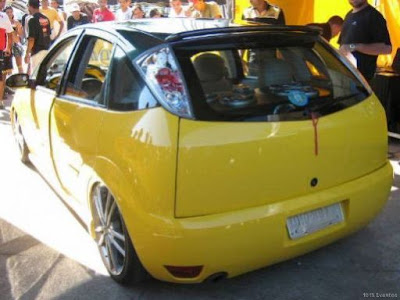ford focus tunado tuning