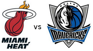 Imagen Miami vs Dallas Final NBA 2011 Juego 5