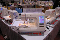 Sewing Machine - Photo from flickr user http://www.flickr.com/photos/nayukim/