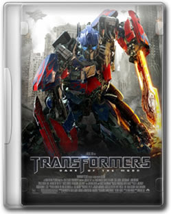 Download Transformers 3: O Lado Oculto da Lua Dublado