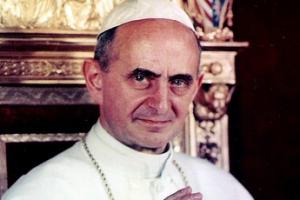 Teólogos aprovam um milagre para a beatificação de Paulo VI