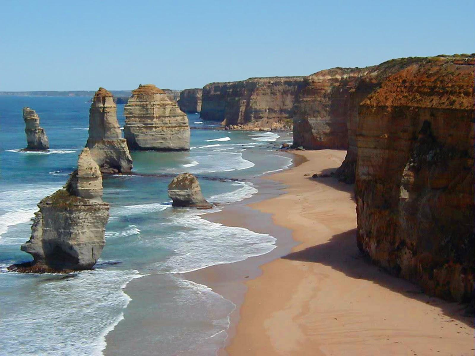 Melbourne Fresh Daily: 12 APOSTLES, VICTORIA