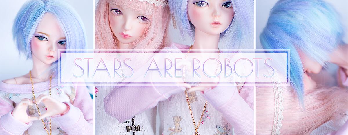 StarsAreRobots