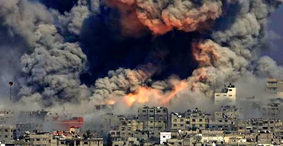 Νόαμ Τσόμσκι: Φρικιαστική αγριότητα στη Γάζα