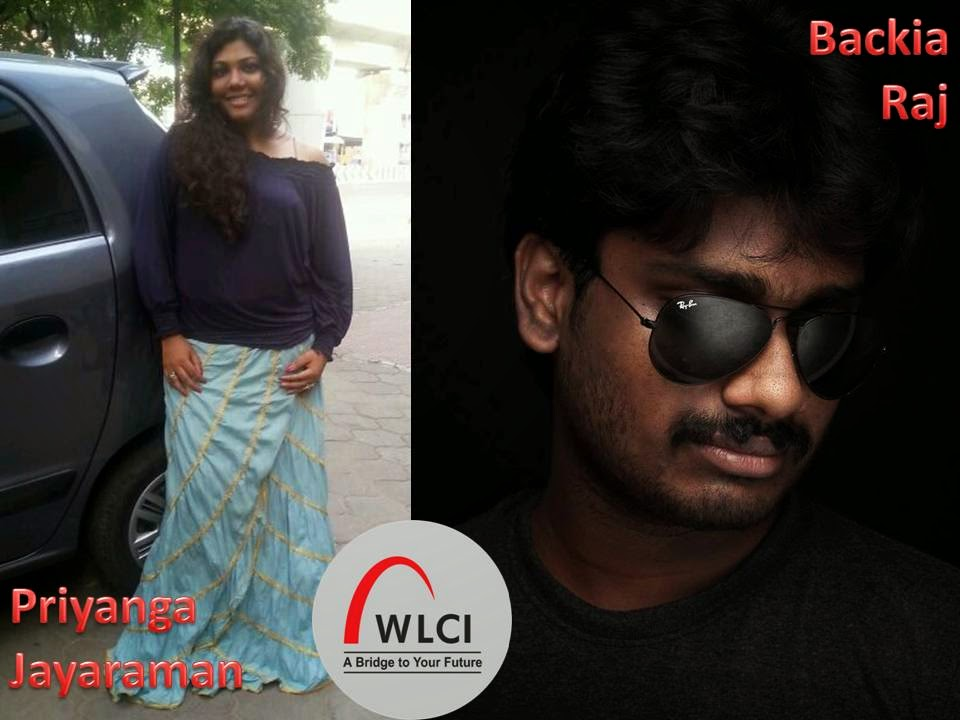 Review of WLCI in Chennai