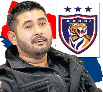 TMJ JDT Johor