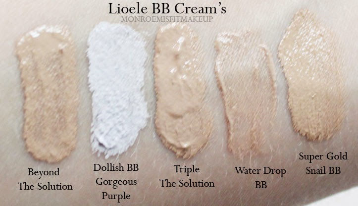 The Color Natural Beige is
