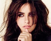 I really adore Penelope Cruz that's why I chose her interview.