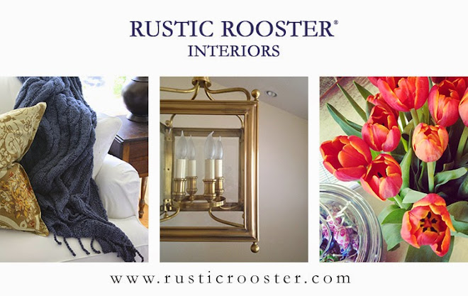 rustic rooster interiors