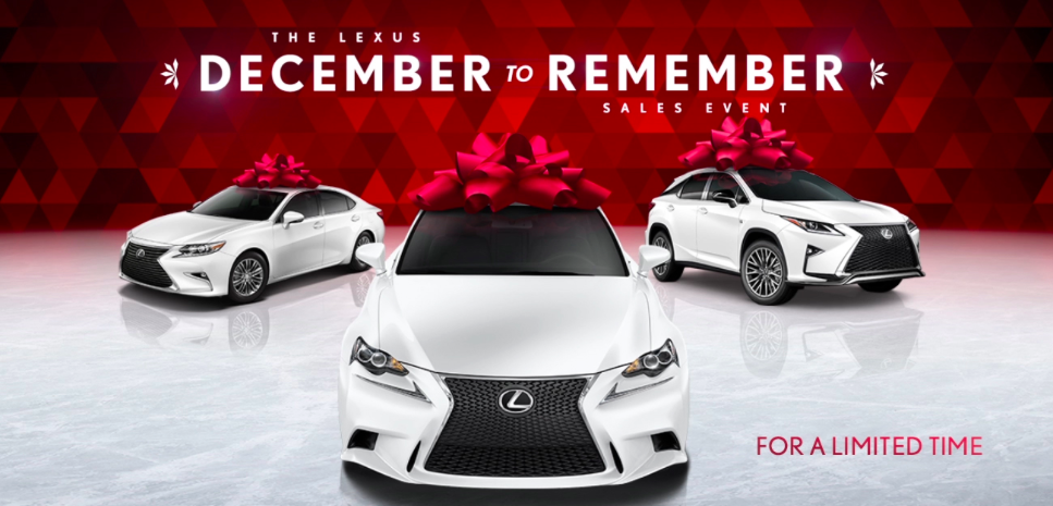 Give A Gift Topped With An Iconic Red Bow To That Special Someone On Your  List. The 2015 Lexus RX 350 AWD Offers Seating For 5, Power Operated Lift  Gate, ...