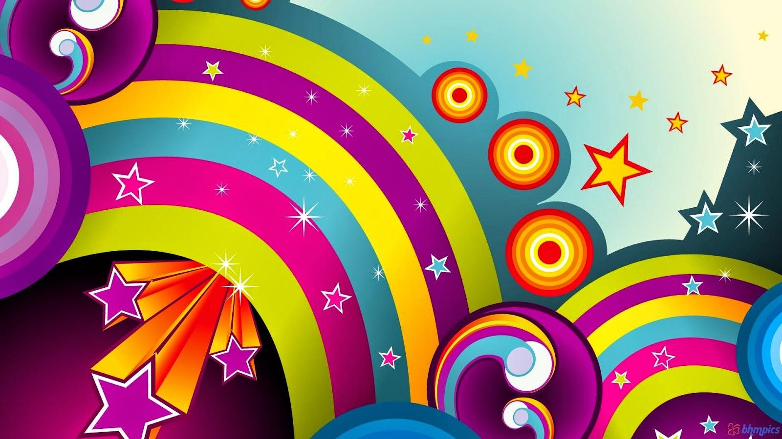 kids under 7: free desktop wallpapers for kids