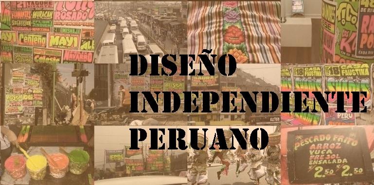 :::Diseño Independiente Peruano:::