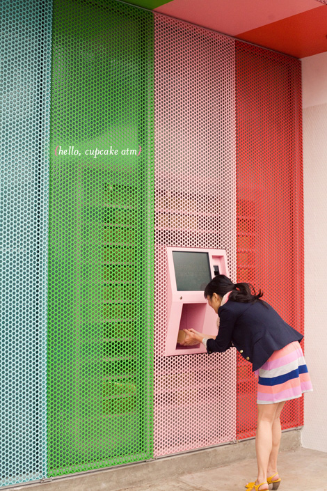 cupcake atm
