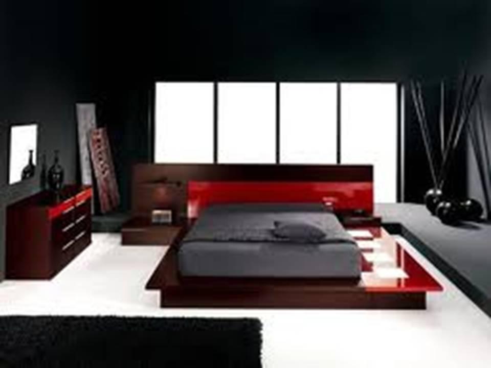 Bedroom Design Interior