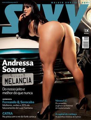 Andressa Soares Melancia Nua pelada Bunda Buceta Cuzinho VIdeo de Sexo