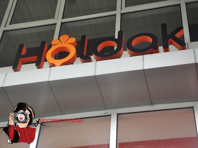 HOLDAK, the REAL Korean FRIED CHICKEN!