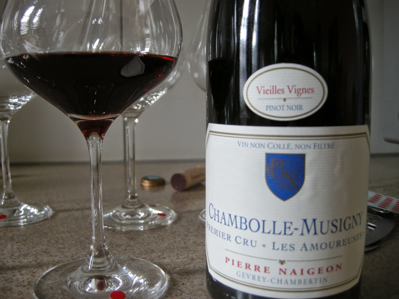 Chambolle Amoureuses