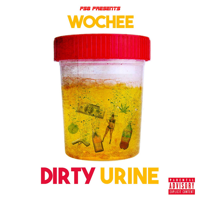 Wochee - Dirty Urine (2015)
